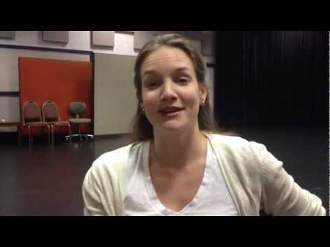 Meet Shannon Taylor of the NAC English Theatre Company