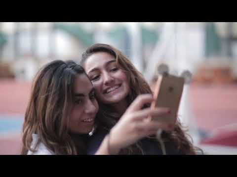 AISL Class Of 2019 Documentary