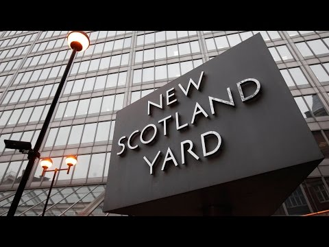 Scotland Yard Pedophile Ring Cover-Up Under Investigation