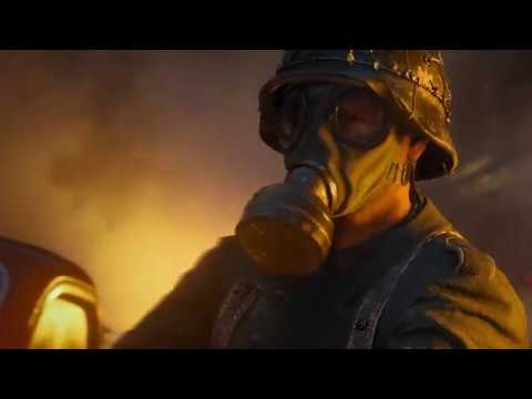 [GMV] Call of Duty WWII (Sabato - In The Army Now)
