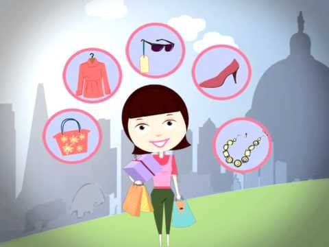 Online Shopping Trends in India, 2013 - A Google India report