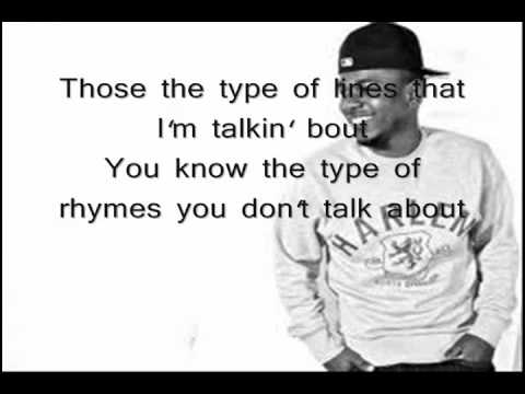 Kendrick Lamar  HOC Lyrics