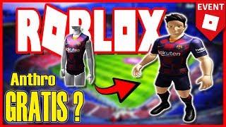- Nuovo Roblox EVENT 2019 Sponsorizzato FIFA 🌟 (FREE BARCELONA TEAM ? )