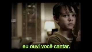 Coldplay - Till the kingdom come (The amazing spiderman video) - Legendado Pt-br