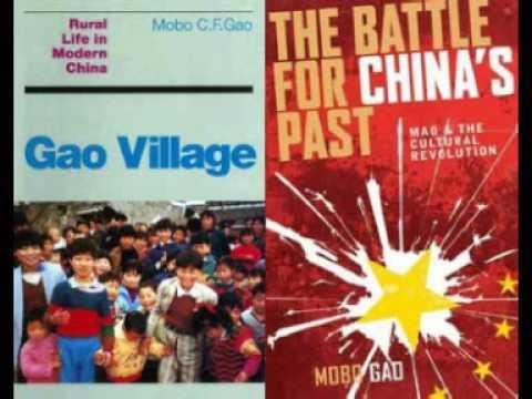 China Rising Radio Sinoland