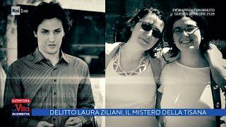 Delitto Laura Ziliani, il mistero della tisana - La vita in diretta 20/10/2021