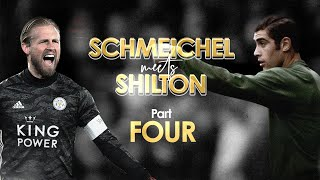 Schmeichel And Shilton Pick Their Greatest-Ever Goalkeepers | Schmeichel Meets Shilton: Part Four