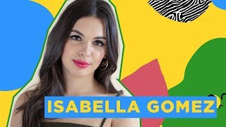 Isabella Gomez from One Day at a Time | The Zoo