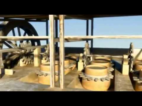 Machines Of Ancient China Ancient Discoveries History Channel Documentary