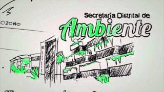 Secretaría de Ambiente lanza sistema que alerta el estado de calidad del aire en Bogotá