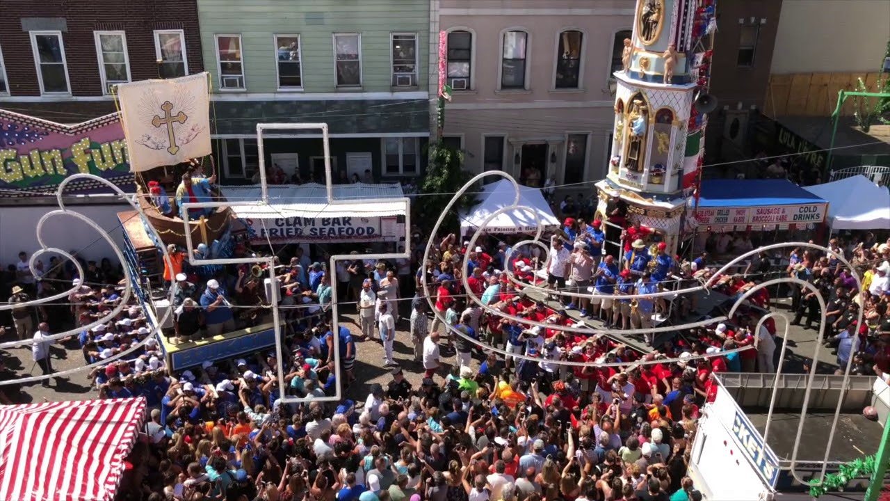 Feast Days, Parades & Events | Italian Sons and Daughters of America
