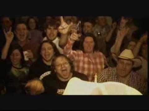 """Jackson Taylor Band - """"Barefeet on the Dash"""""""