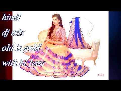 Dj,,,phool mai bheju,par tera pta malum nhi,,  Remix 2017,,old is gold mix 2018