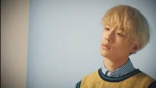 メンズノンノ2017年3月号の表紙は、金髪の坂口健太郎! http://www.mens...