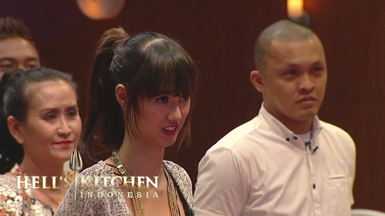 Ep01 Part 2 Hell S Kitchen Indonesia Hd Youtube