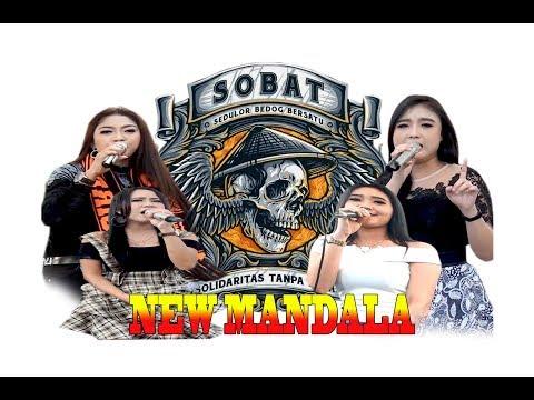 FULL ALBUM NEW MANDALA SOBAT COMMUNITY LIVE BANGUNREJO / BEDOK PAMOTAN 2018