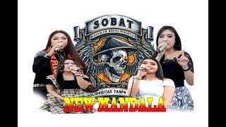Gambar cover FULL ALBUM NEW MANDALA SOBAT COMMUNITY LIVE BANGUNREJO / BEDOK PAMOTAN 2018
