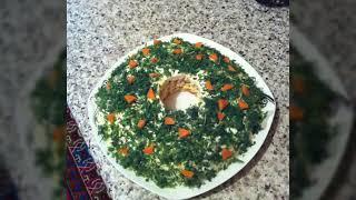Salatlar(Салаты)