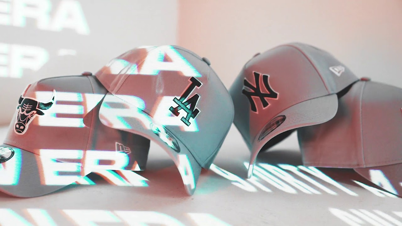 New Era drop a new exclusive colourway in the 9Forty A-Fram