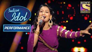 Renu ने दिया 'Tare Hain Barati' पे एक बेमिसाल Performance | Indian Idol Season 10