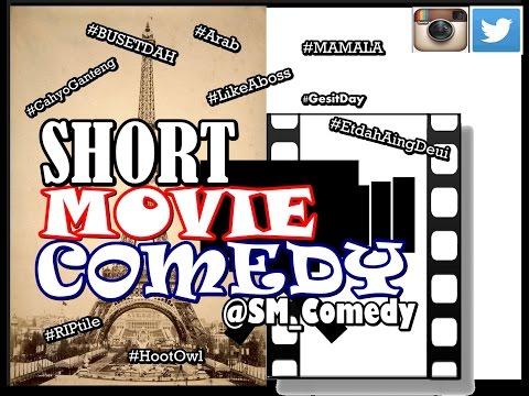 TIPE-TIPE PELAJAR SAAT HAFALAN By SHORT MOVIE COMEDY SMKN 2 BOGOR