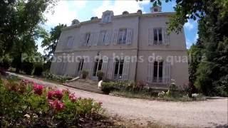 Visite Dieulefit  agence immobilièrre immo look Drome provençale