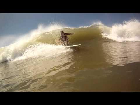 Free Surf Punta del Diablo, Enero 2013