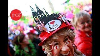 Зимние карнавалы в Германии и Нидерландах - как посетить?
