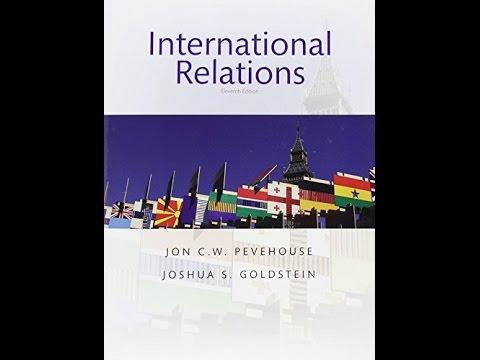 ['PDF'] International Relations (11th Edition)