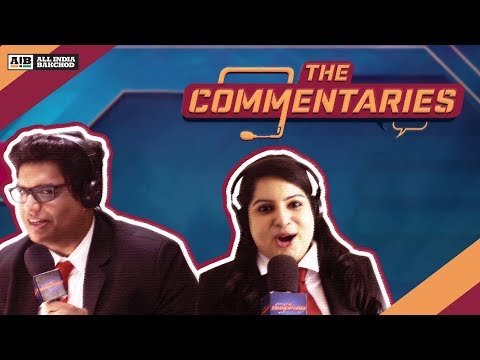 AIB : The Commentaries - Mummy Ki Call