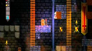 99 Levels To Hell (2012) Gameplay PC
