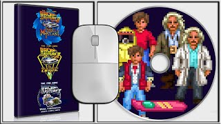 The Fan Game - Back to the Future - Trilogy Trailer -