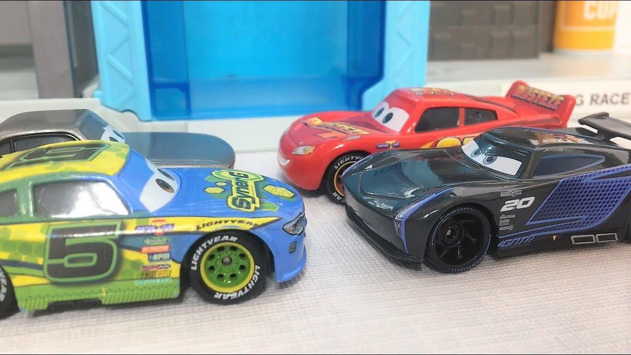 cars 3 rust eze adventures season 3 ep 8 frank youtube