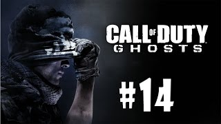 Call of Duty: Ghosts - Walkthrough - Part 14 - Sin City (PC HD) [1080p]