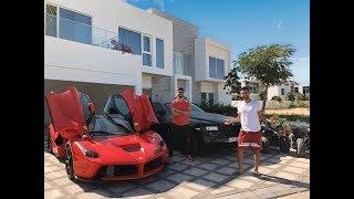DUBAI LIFE ft. Mo Vlogs, 6ix9ine, Younes Jones, Jason Derulo