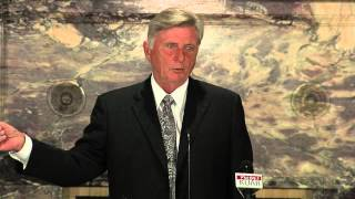 Governor Beebe Releases Report on Dept. of Community Correction