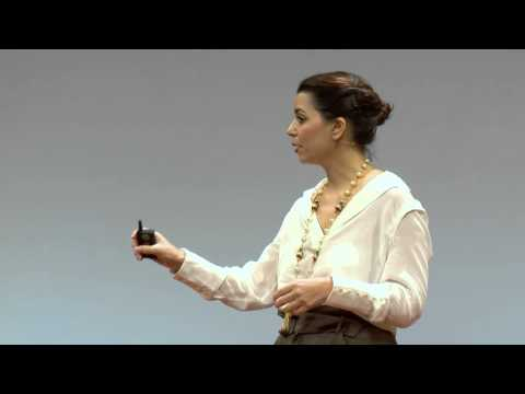 How leaders thrive in a complex world   Amel Karboul   TEDxBerlinSalon