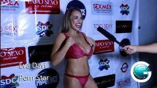 Expo Sex y Erotismo 2018 vip pds