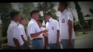 Dompet cita cita Film Perdana Cineas School