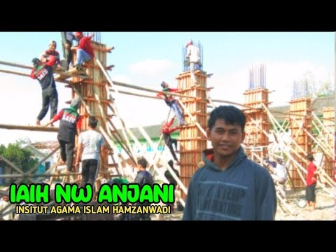 Download Gontong Royong Di Kampus IAIH NW Anjani Lotim