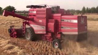 Dasmesh Amargarh Farmline Combine