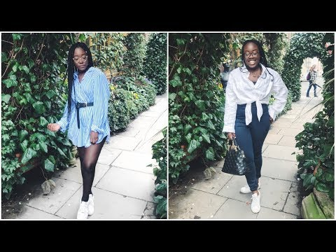 BIRTHDAY OUT IN COVENT GARDEN | Vegan Food at by Chloe & Shopping at Brandy Melville