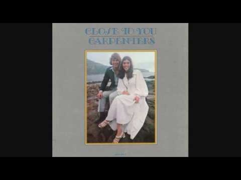 The Carpenters - We've Only Just Begun [1970]