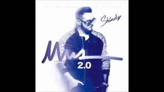 Shindy Spiegelbild feat Julian Williams NWA 2013