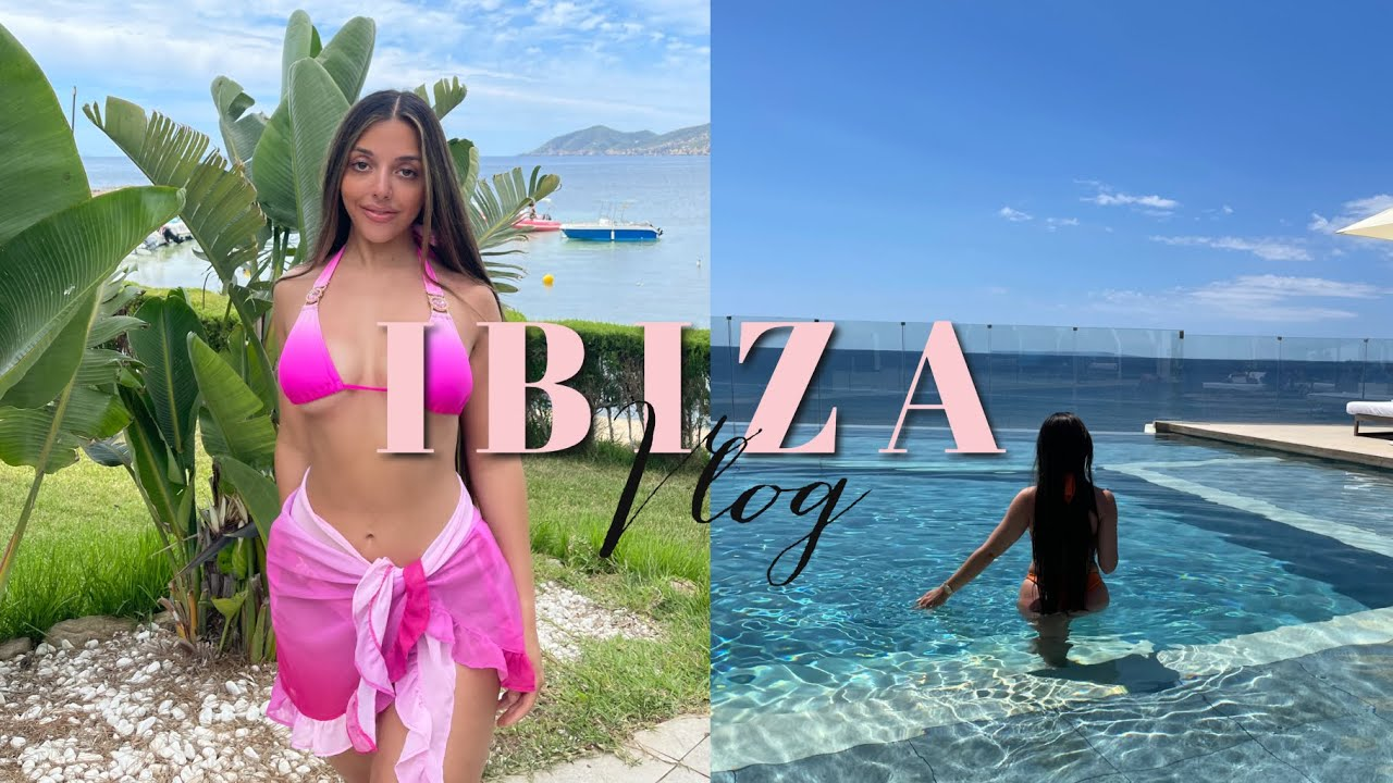 IBIZA (vlog)