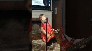 """Cover of Morgan Wallen """"Whiskey Glasses"""" by Colton 😊 Video"""