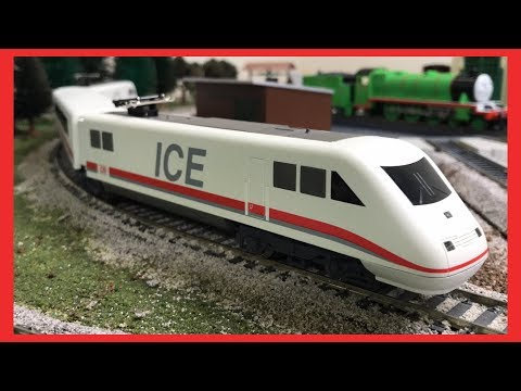 ICE HO SCALE MODEL POWER TRAIN  EBAY 20% OFF PURCHASE HAUL
