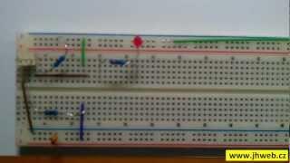 [CZ Tutorial] PICAXE - Programování, Jak Na To ? Návod Jak Za 5 Minut Ovládat LED Diodu