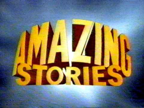 TV Themes ~ Amazing Stories