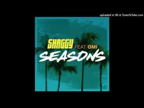 Shaggy – Seasons (Ft Omi)